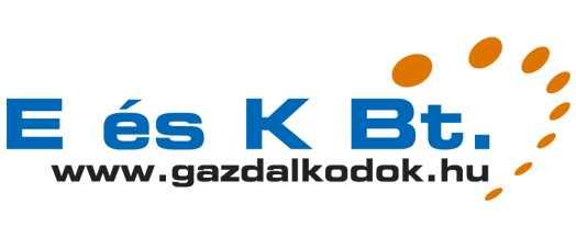 E és K Bt.